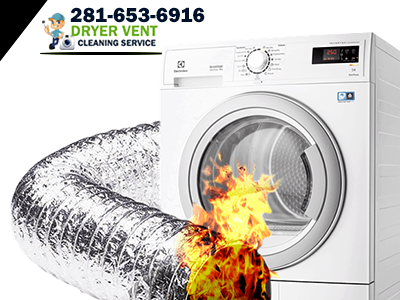 How much does it cost to clean a dryer vent?