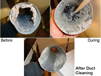How Often Should You Clean Your Dryer Vent?