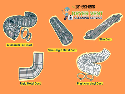 What Is The Best Kind Of Dryer Vent Hose?