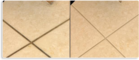 The Best Tile Cleaning Results